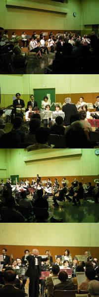 五反田文化さよならコンサート200806
